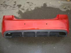 Бампер задний kia rio 2012 седан