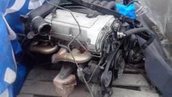 Двигатель в сборе. Mercedes-Benz S-Class Двигатель 104994