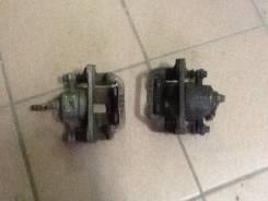 Суппорт тормозной. Infiniti FX35, S50, S51 Infiniti FX45, S50