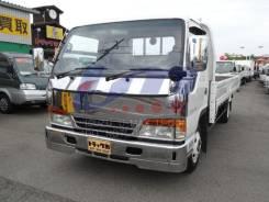 Isuzu Elf. Бортовой грузовик isuzu Elf, 4 300куб. см., 3 000кг. Под заказ