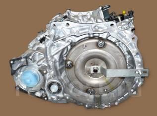 Вариатор. Nissan X-Trail, DNT31, HNT32, HT32, NT31, NT32, T31, T32, TNT31 Двигатели: M9R, MR20DD, MR20DE, QR25DE, R9M