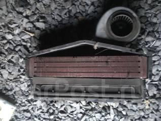 Печка. УАЗ
