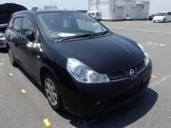 Nissan Wingroad. автомат, передний, 1.8, бензин, б/п, нет птс. Под заказ