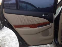 Обшивка крышки багажника. Honda Inspire, UA4, UA5