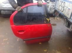 Дверь правая зад Nissan Primera, 11