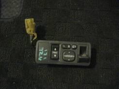 Блок управления зеркалами. Toyota Allex, NZE121 Двигатель 1NZFE