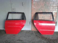 Дверь боковая. Toyota Corolla Fielder, ZZE124G, ZZE123G, ZZE122G, ZZE12