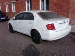 Стойка кузова. Toyota Corolla Axio, NZE141