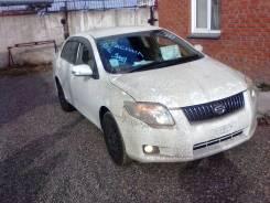 Зеркало заднего вида боковое. Toyota Corolla Axio