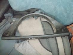 Консоль панели приборов. BMW 5-Series, E39, 39