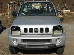 Глушитель. Suzuki Jimny, JB33W Suzuki Jimny Wide, JB33W Двигатель G13B