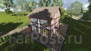 Построим дом Вашей мечты!