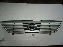 Решетка радиатора. Nissan Serena, 24