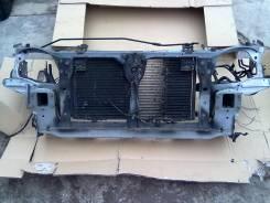 Рамка радиатора. Subaru Legacy