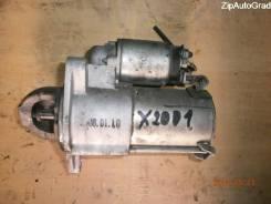 Стартер. Chevrolet Epica Двигатель X20D1