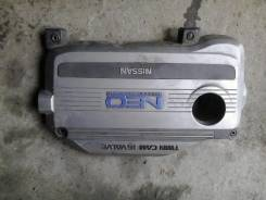 Запчасти. Nissan Sunny, FB15 Двигатель QG15DE