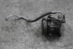Компрессор кондиционера. Nissan Silvia, S15 Двигатели: SR20DET, SR20D, SR20DE, SR20DT, SR20