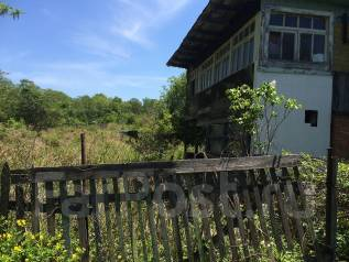 Продам земельный участок в Кипарисово. 1 000 кв.м., собственность, электричество, от частного лица (собственник)