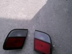 Вставка багажника. Nissan Pulsar, EN15, SNN15, JN15, FNN15, HNN15, HN15, FN15, SN15 Двигатели: GA16DE, CD20, SR16VE, GA15DE, SR18DE
