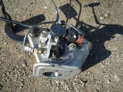 Датчик с педали газа. Mitsubishi Delica, PE8W Двигатель 4M40