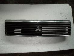 Решетка радиатора. Mitsubishi eK-Wagon, H81W Mitsubishi EK-Wagon, H81W