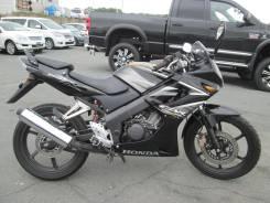 Honda CBR 150R. 150 куб. см., исправен, птс, без пробега