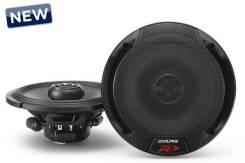 Акустика АВТО Alpine SPR - 60 (16.5 см) 300WAT новые . NEW /.