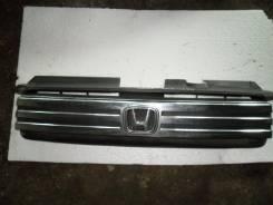 Решетка радиатора. Honda Mobilio Spike, GK2