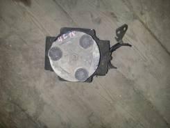 Компрессор кондиционера. Mitsubishi Dingo Двигатели: 4G15, GDI