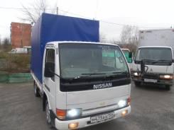Nissan Atlas. Продам ниссан атлос категории б, 2 300куб. см., 1 500кг., 4x2