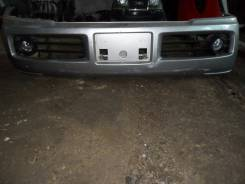 Бампер. Nissan Gloria, MY34