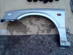 Крыло. Subaru Legacy B4 Subaru Legacy