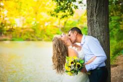 Фотограф на Вашу свадьбу. Love Story в подарок.