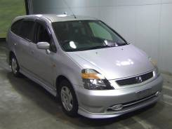 Honda Stream. RN1