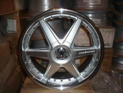Light Sport Wheels. 7.0x17, 5x100.00, 5x114.30, ET35, ЦО 73,1мм.