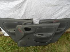 Обшивка. Chevrolet Lanos, T100 Двигатель A15SMS