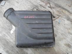 Крышка корпуса воздушного фильтра. Chevrolet Lanos, T100 Двигатель A15SMS