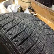 Bridgestone Blizzak Revo2. Зимние, без шипов, 40%, 4 шт