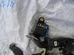 Ремень безопасности. Chevrolet Lanos, T100 Двигатель A15SMS