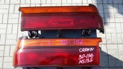 Стоп-сигнал. Toyota Crown, GS131H, GS130, MS130, LS131H, MS133, JZS130, GS130W, LS131, MS135, LS130W, JZS130G, GS130G, GS131, UZS131, LS130G, JZS135...
