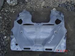 Защита двигателя. Nissan Skyline, ECR33