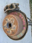 Ступица. Toyota Mark II, GX100 Двигатель 1GFE