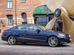 Mercedes-Benz E-Class. 207, 274