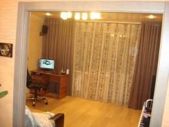 1-комнатная, улица Стрельникова 10. Краснофлотский, частное лицо, 43кв.м. Комната