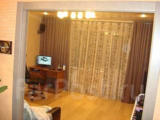 1-комнатная, улица Стрельникова 10. Краснофлотский, частное лицо, 43 кв.м. Комната