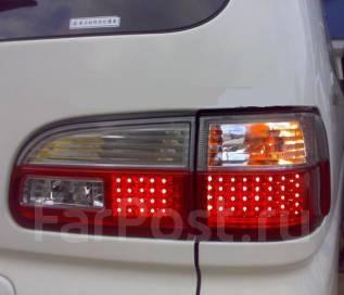 Стоп-сигнал. Mitsubishi Delica