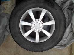 Продам колеса. 7.0x17 5x100.00, 5x114.30