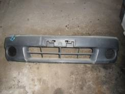 Бампер. Nissan AD, VFY11