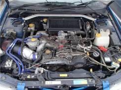 Тепловой экран фильтра нулевого сопротивления. Subaru Impreza, GC8 Subaru Impreza WRX STI, GC8 Двигатель EJ207