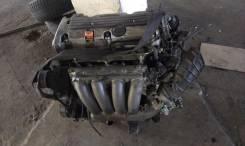 Двигатель К 20А в разбор низкие цены.